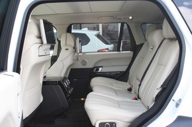2016 Land Rover Range Rover Autobiography Long Wheel Base Houston, Texas 22