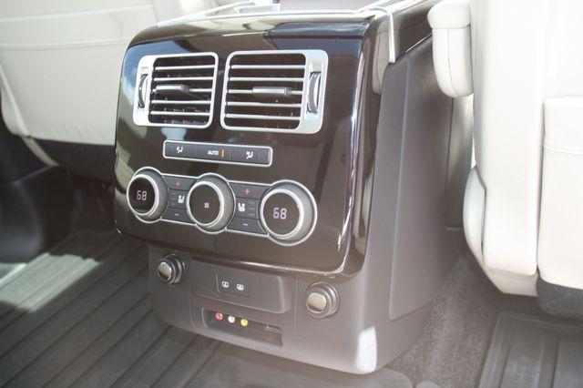 2016 Land Rover Range Rover Autobiography Long Wheel Base Houston, Texas 29
