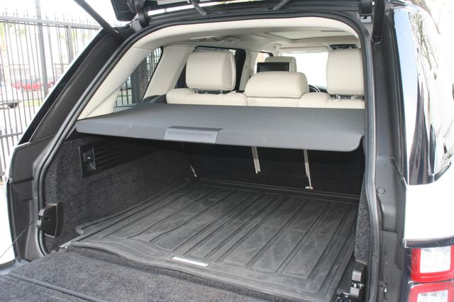 2016 Land Rover Range Rover Autobiography Long Wheel Base Houston, Texas 34