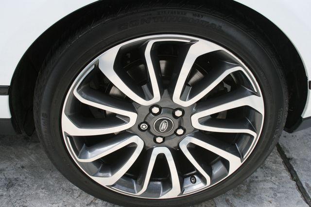 2016 Land Rover Range Rover Autobiography Long Wheel Base Houston, Texas 9
