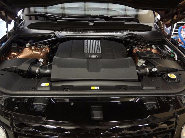 2016 Land Rover Range Rover Sport V8 Dynamic Austin , Texas 20