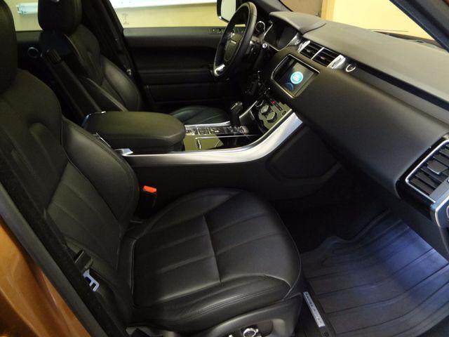 2016 Land Rover Range Rover Sport V8 Dynamic Austin , Texas 13
