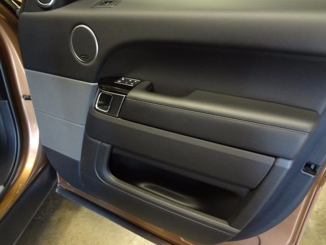 2016 Land Rover Range Rover Sport V8 Dynamic Austin , Texas 16
