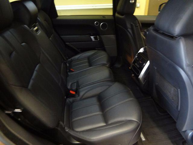 2016 Land Rover Range Rover Sport V8 Dynamic Austin , Texas 14