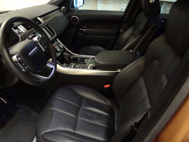 2016 Land Rover Range Rover Sport V8 Dynamic Austin , Texas 12