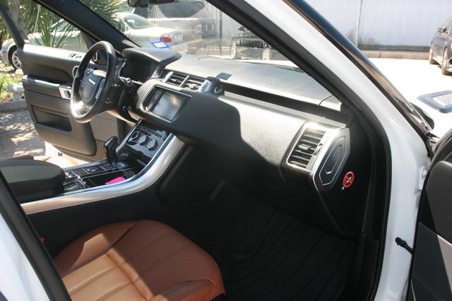 2016 Land Rover Range Rover Sport V8 Dynamic Houston, Texas 18
