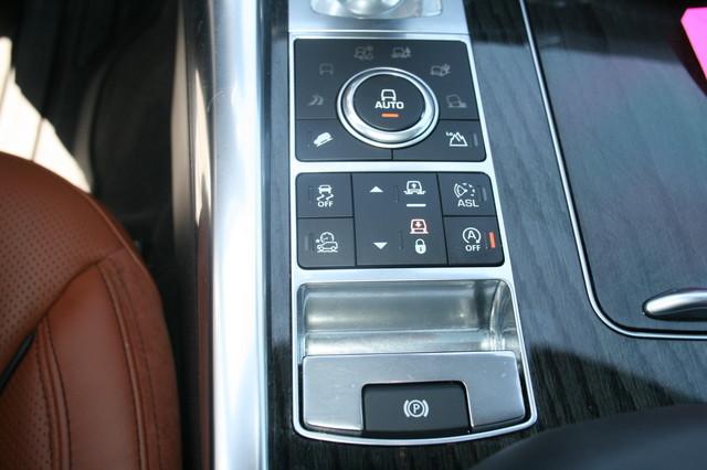 2016 Land Rover Range Rover Sport V8 Dynamic Houston, Texas 28