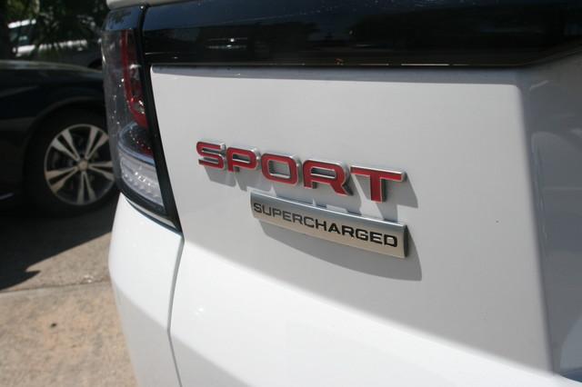 2016 Land Rover Range Rover Sport V8 Dynamic Houston, Texas 5