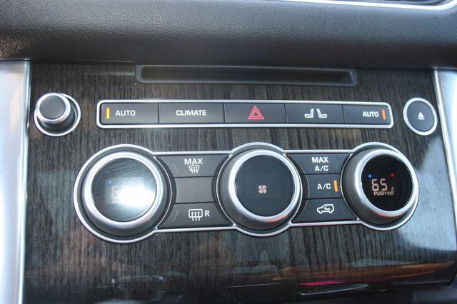 2016 Land Rover Range Rover Sport V8 Dynamic Houston, Texas 26