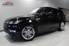 2016 Land Rover Range Rover Sport V6 HSE Merrillville, Indiana