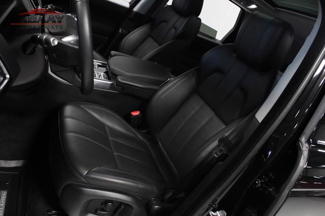 2016 Land Rover Range Rover Sport V6 HSE Merrillville, Indiana 11
