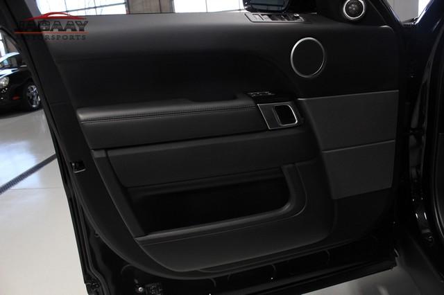 2016 Land Rover Range Rover Sport V6 HSE Merrillville, Indiana 26