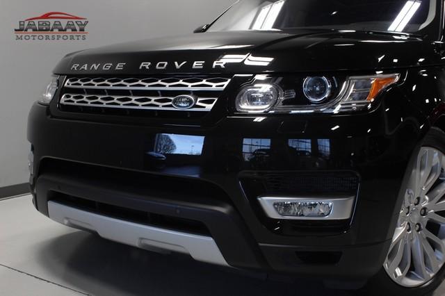2016 Land Rover Range Rover Sport V6 HSE Merrillville, Indiana 31