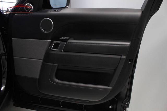2016 Land Rover Range Rover Sport V6 HSE Merrillville, Indiana 27