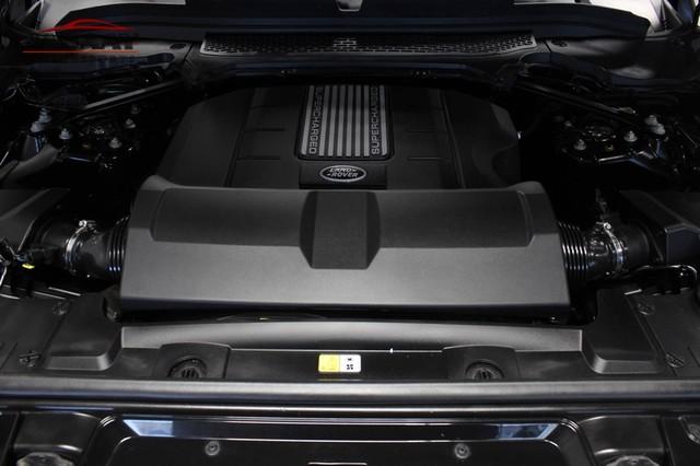2016 Land Rover Range Rover Sport V6 HSE Merrillville, Indiana 8
