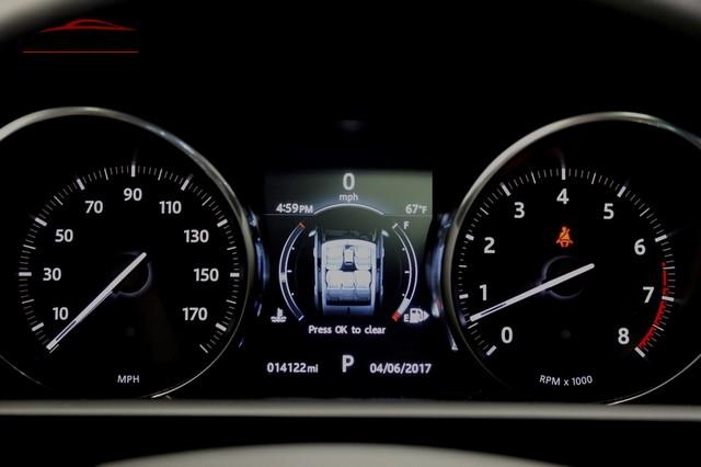 2016 Land Rover Range Rover Sport V6 HSE Merrillville, Indiana 18