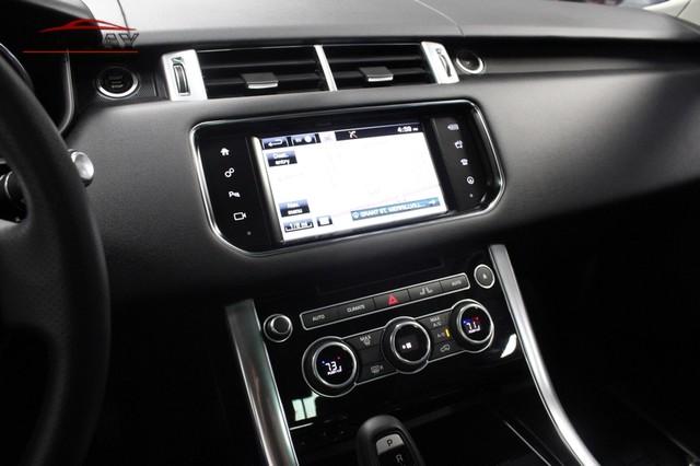 2016 Land Rover Range Rover Sport V6 HSE Merrillville, Indiana 19