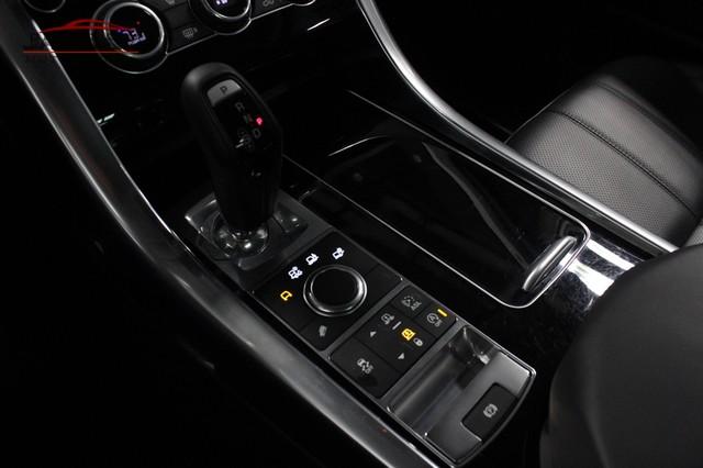 2016 Land Rover Range Rover Sport V6 HSE Merrillville, Indiana 21