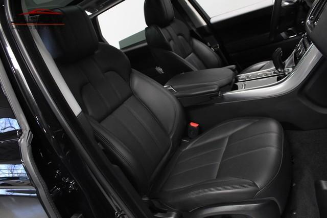 2016 Land Rover Range Rover Sport V6 HSE Merrillville, Indiana 14