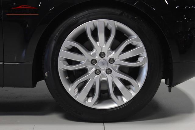 2016 Land Rover Range Rover Sport V6 HSE Merrillville, Indiana 48