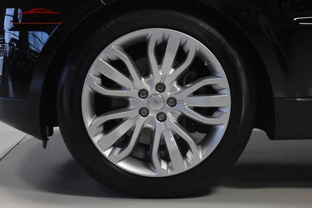 2016 Land Rover Range Rover Sport V6 HSE Merrillville, Indiana 45