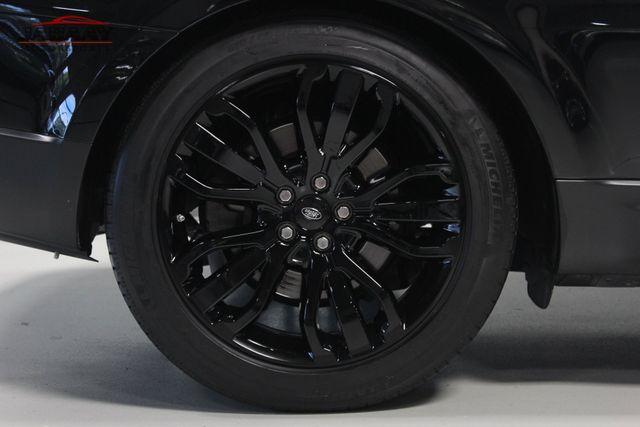 2016 Land Rover Range Rover Sport V6 HSE Merrillville, Indiana 47