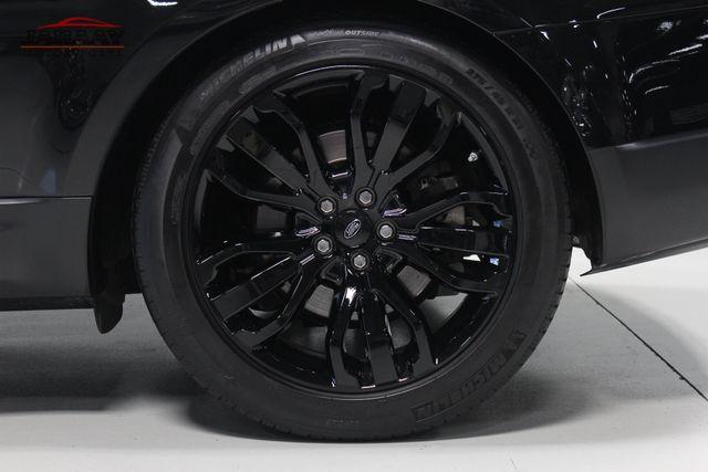 2016 Land Rover Range Rover Sport V6 HSE Merrillville, Indiana 46