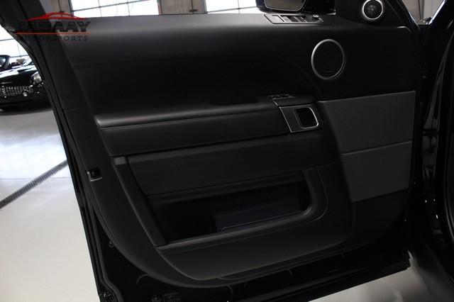 2016 Land Rover Range Rover Sport V6 HST Merrillville, Indiana 25