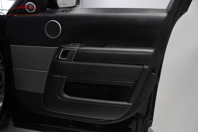 2016 Land Rover Range Rover Sport V6 HST Merrillville, Indiana 26