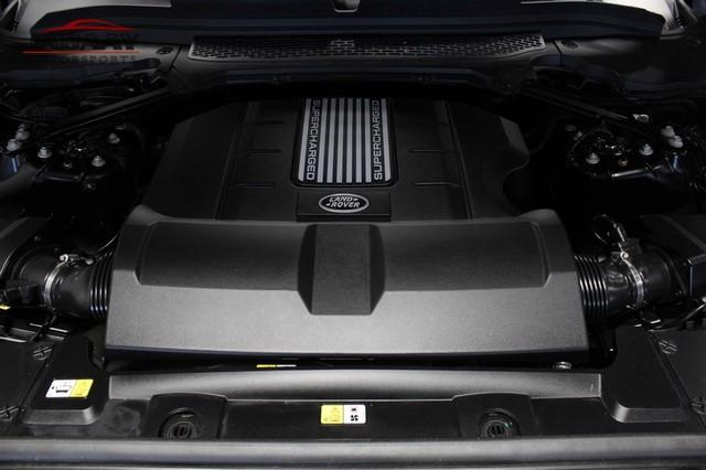 2016 Land Rover Range Rover Sport V6 HST Merrillville, Indiana 8