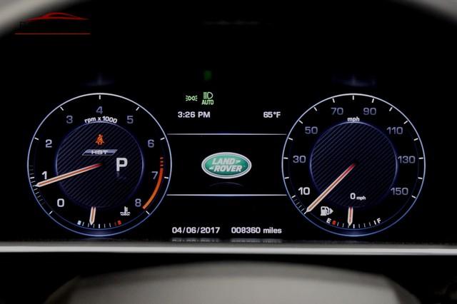 2016 Land Rover Range Rover Sport V6 HST Merrillville, Indiana 18