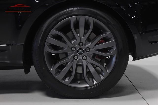2016 Land Rover Range Rover Sport V6 HST Merrillville, Indiana 47