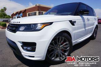 2016 Land Rover Range Rover Sport in MESA AZ