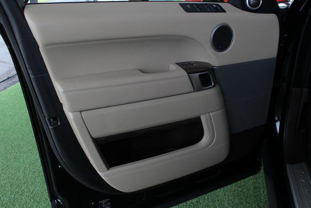 2016 Land Rover Range Rover Sport V6 HSE 4WD - NAV - PANO ROOF - BLIND SPOT! Mooresville , NC 57