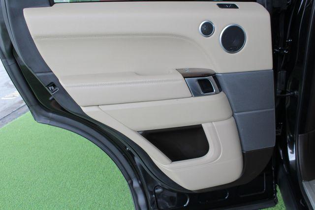 2016 Land Rover Range Rover Sport V6 HSE 4WD - NAV - PANO ROOF - BLIND SPOT! Mooresville , NC 59