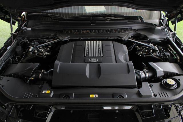 2016 Land Rover Range Rover Sport V6 HSE 4WD - NAV - PANO ROOF - BLIND SPOT! Mooresville , NC 61