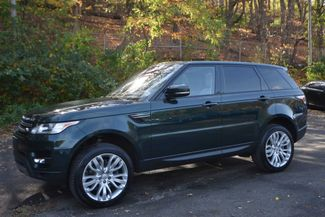 2016 Land Rover Range Rover Sport V6 SE Naugatuck, Connecticut