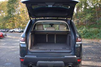 2016 Land Rover Range Rover Sport V6 SE Naugatuck, Connecticut 12