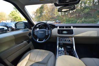2016 Land Rover Range Rover Sport V6 SE Naugatuck, Connecticut 16