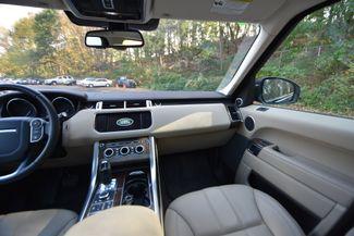 2016 Land Rover Range Rover Sport V6 SE Naugatuck, Connecticut 18