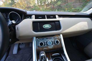2016 Land Rover Range Rover Sport V6 SE Naugatuck, Connecticut 22