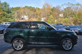 2016 Land Rover Range Rover Sport V6 SE Naugatuck, Connecticut 5
