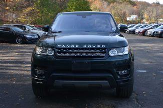 2016 Land Rover Range Rover Sport V6 SE Naugatuck, Connecticut 7