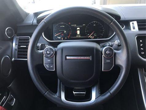2016 Land Rover Range Rover Sport 5.0L V8 Supercharged | San Luis Obispo, CA | Auto Park Superstore in San Luis Obispo, CA
