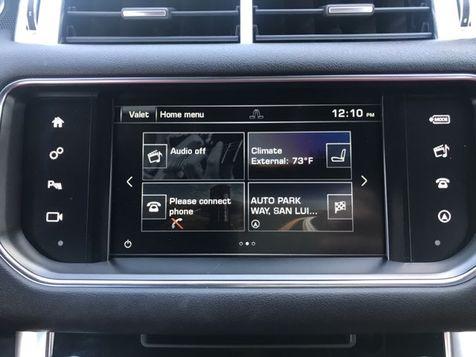 2016 Land Rover Range Rover Sport V8 Dynamic | San Luis Obispo, CA | Auto Park Superstore in San Luis Obispo, CA