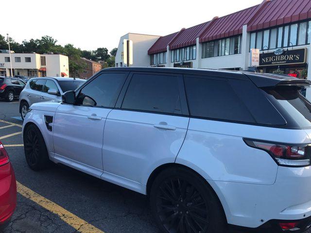 2016 Land Rover Range Rover Sport V8 SVR Tampa, Florida 4