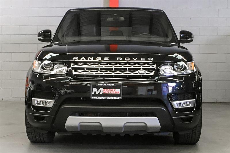 2016 Land Rover Range Rover Sport V6 HSE  city CA  M Sport Motors  in Walnut Creek, CA