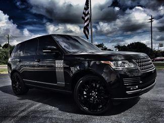 2016 Land Rover Range Rover in , Florida