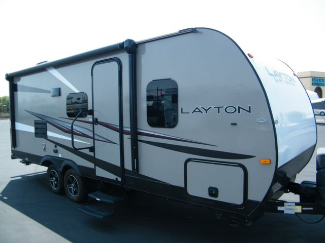 2016 Layton Dart 214RB  in Surprise AZ