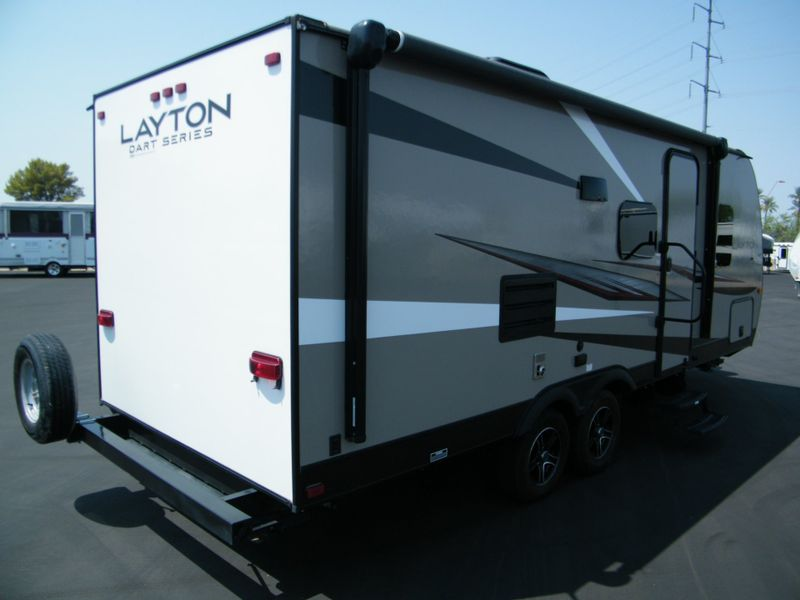 2016 Layton Dart 214RB  in Surprise, AZ
